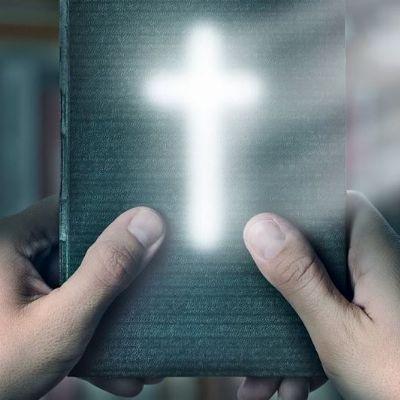 Foto di Bibbia.QuellaVera