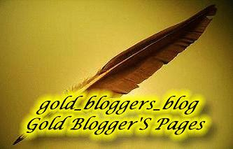 Foto di gold_bloggers_blog